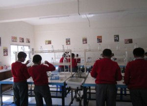 Cbse Science Lab